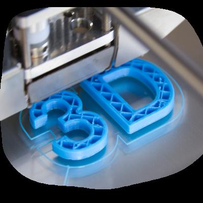 3D Printservice